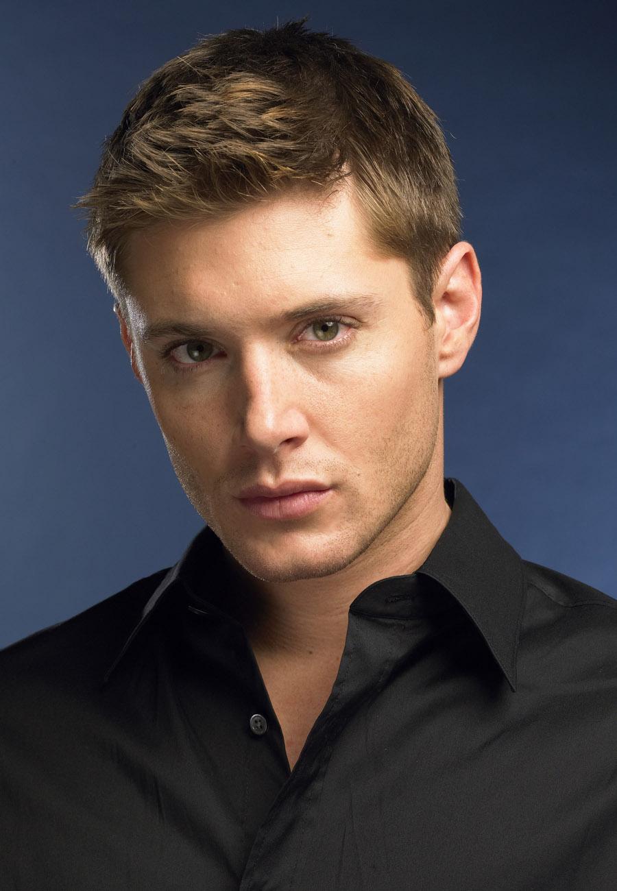 Supernatural dean haircut